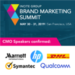 The Brand Marketing Summit 2019