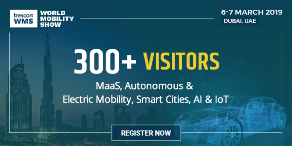 World Mobility Show 2019 banner 600x300
