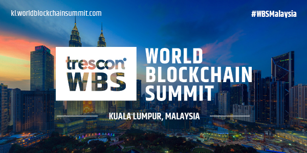 World Blockchain Summit 2019 banner 600x300