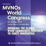 MVNOs World Congress 2019