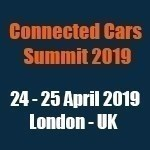 2nd Connected Cars Summit London 2019