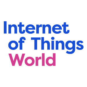 Internet of Things World (IoT Series ) logo 300x300