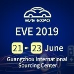 New Energy Vehicle Industrial Ecology Chain Exhibition 2019 (EVE Expo)