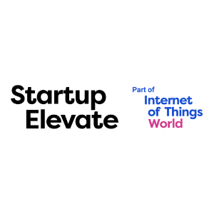 Startup Elevate at Internet of Things World logo 300x300
