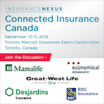 5th Annual Connected Insurance Canada 2019