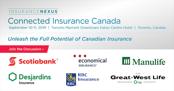 5th Annual Connected Insurance Canada 2019 banner 600x314