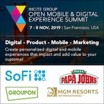 Open Mobile & Digital Experience Summit 2019