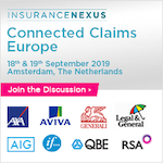 Connected Claims Europe 2019