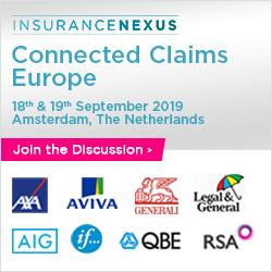 Connected Claims Europe 2019 banner 250x250