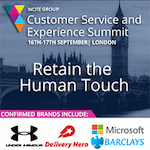 Customer Service & Experience Summit Europe 2019