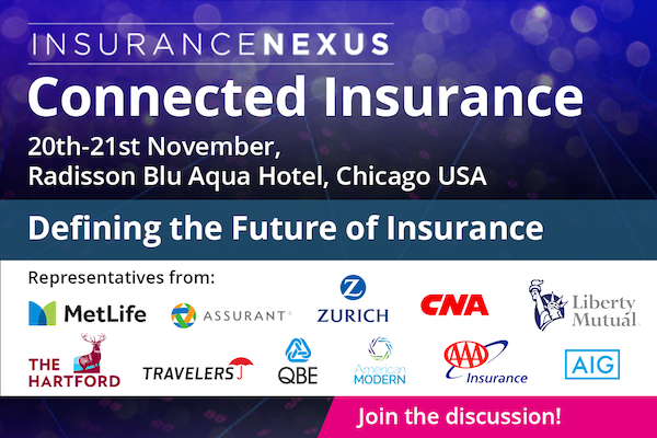 5th Annual Connected Insurance USA 2019 bannr 600x400