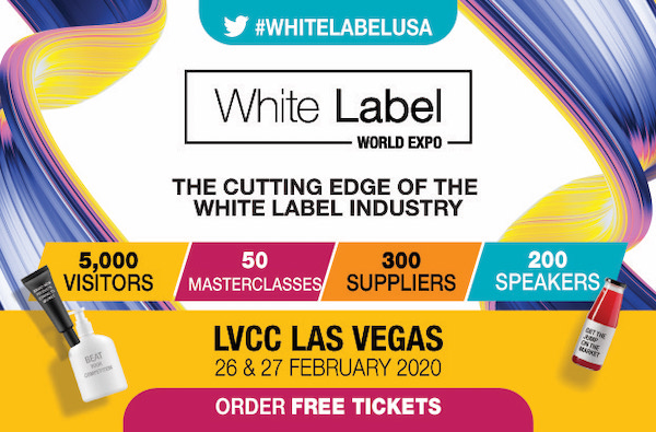 White Label World Expo USA 2020 banner 600x395