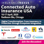 Connected Auto Insurance USA 2020
