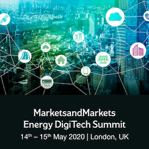 MarketsandMarkets Energy DigiTech Summit 2020 banner 300x300