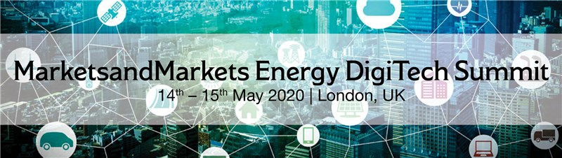 MarketsandMarkets Energy DigiTech Summit 2020 banner 600x107