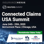 Connected Claims USA Summit 2020
