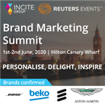 Brand Marketing Summit Europe 2020