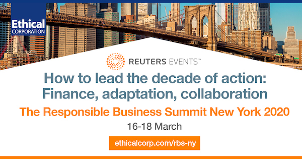 The Responsible Business Summit New York 2020 banner 600x315