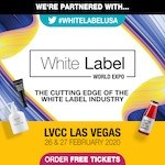 The Ultimate Trade Show for White and Private Label - February 2020