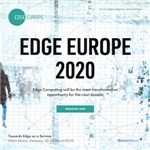 Edge Congress Europe is edging closer, here's why you should be there!