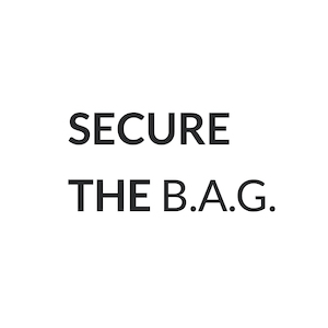 Secure The B.A.G. logo 300x300