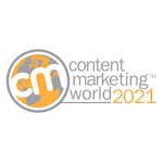 Content Marketing World Conference and Expo 2021