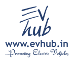 Electric Vehicle HUB